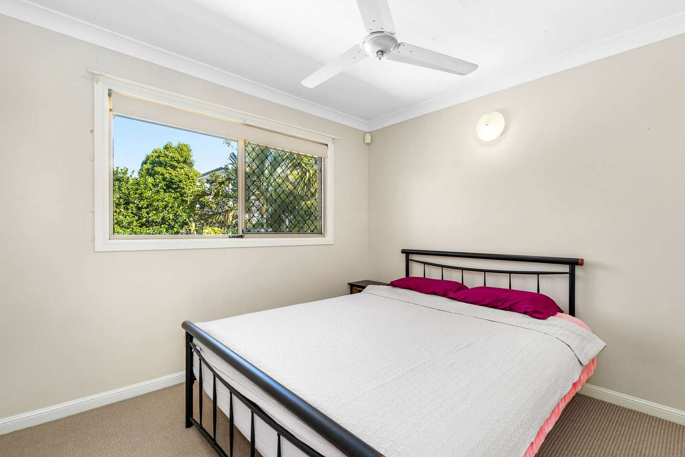 Fifth view of Homely townhouse listing, 35/22 Thurlow Street, Newmarket QLD 4051
