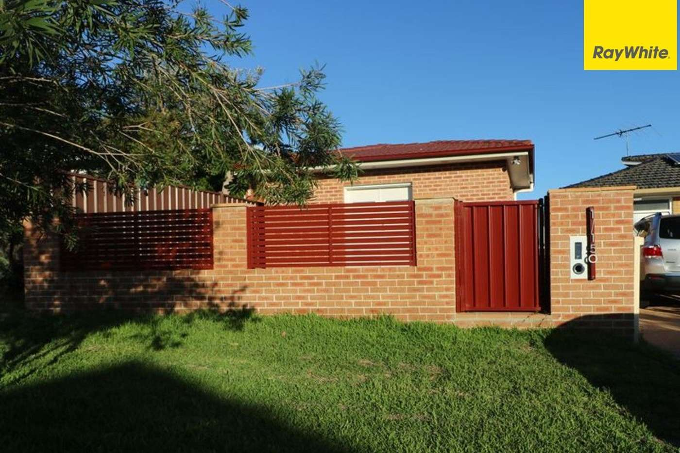 Main view of Homely unit listing, 1/150 Johnston Road, Bass Hill NSW 2197