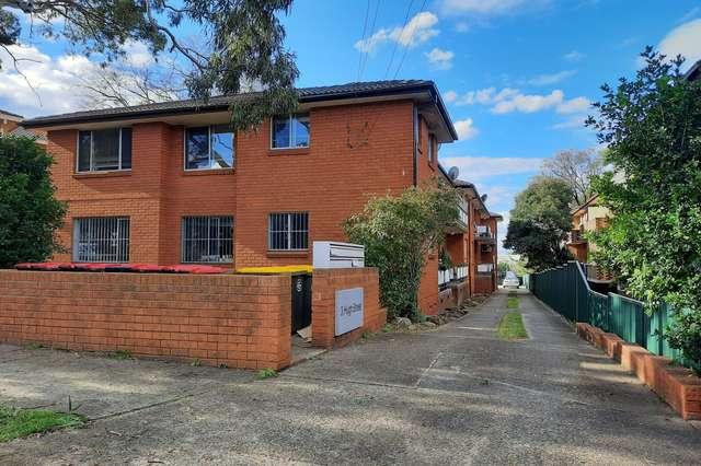 5/3 Hugh Street, Belmore NSW 2192