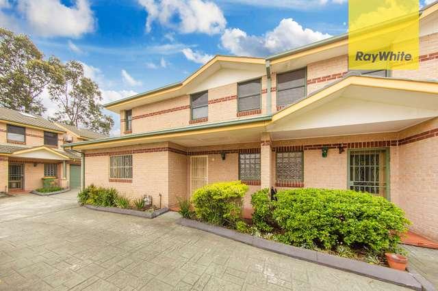 5/16-20 Grandview Street, Parramatta NSW 2150