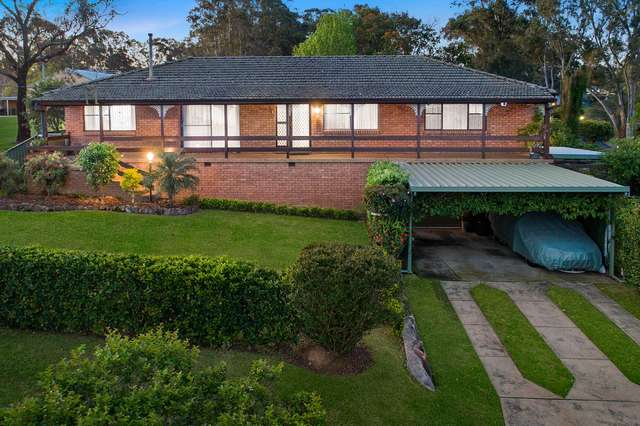 49 Macquarie Road, Wilberforce NSW 2756