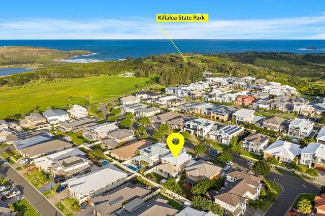 49 Killalea Drive, Shell Cove NSW 2529