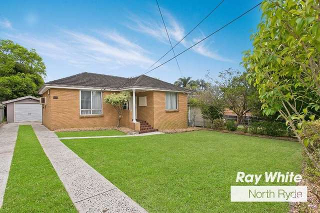 15 Barr Street, North Ryde NSW 2113