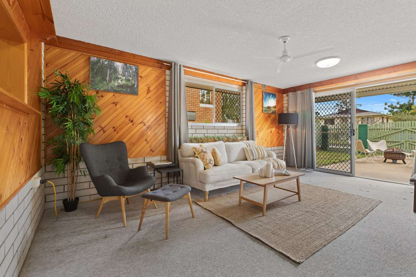 Main view of Homely house listing, 115 Highgate Street, Coopers Plains QLD 4108