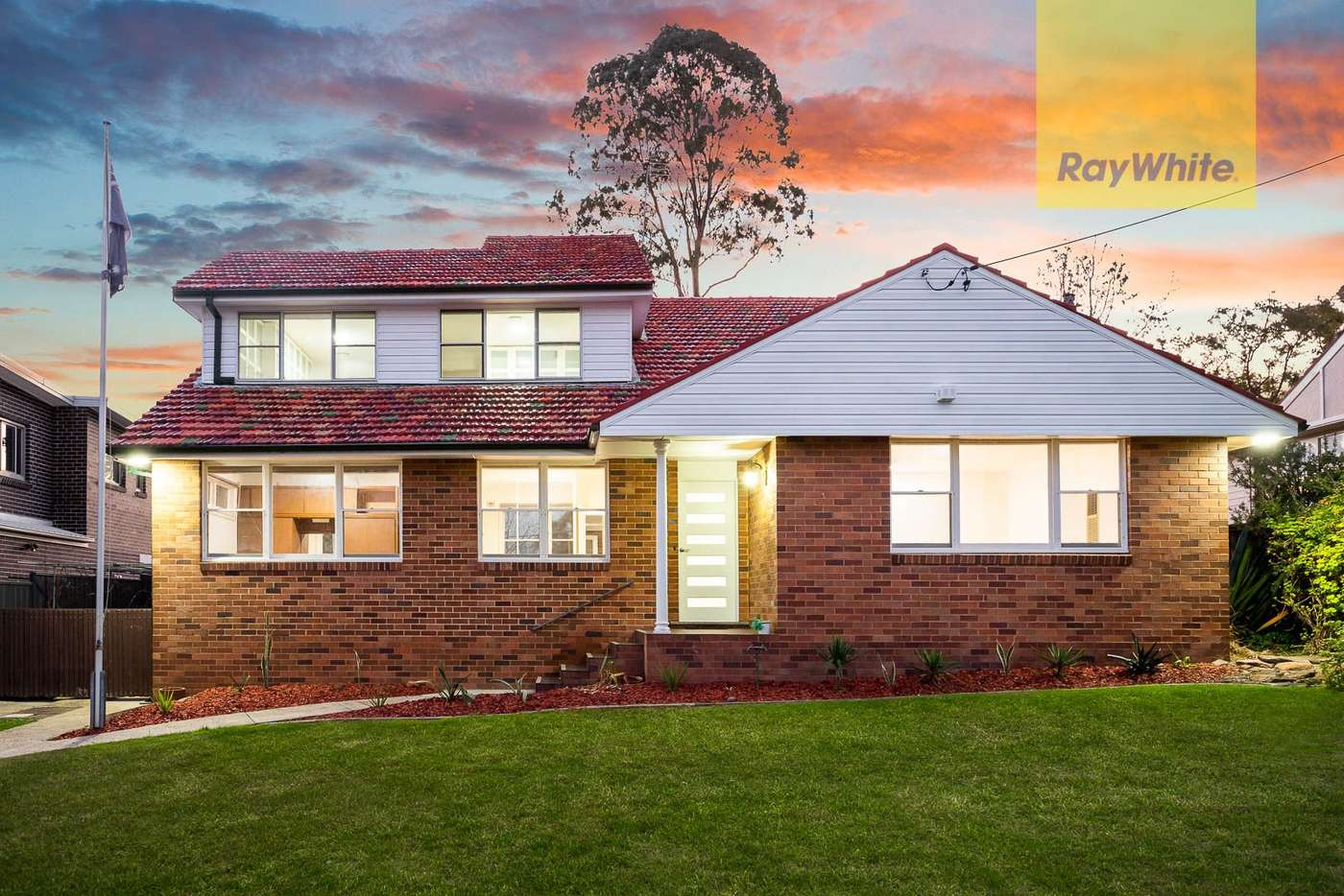 Main view of Homely house listing, 12 Warra Street, Wentworthville NSW 2145
