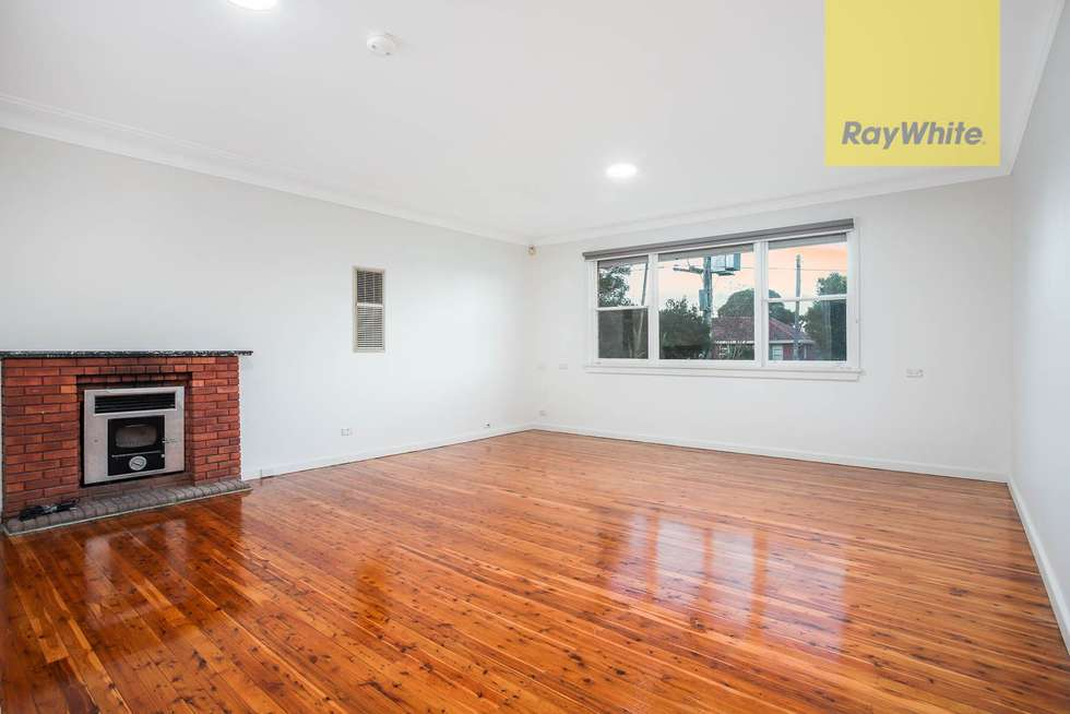 Second view of Homely house listing, 12 Warra Street, Wentworthville NSW 2145