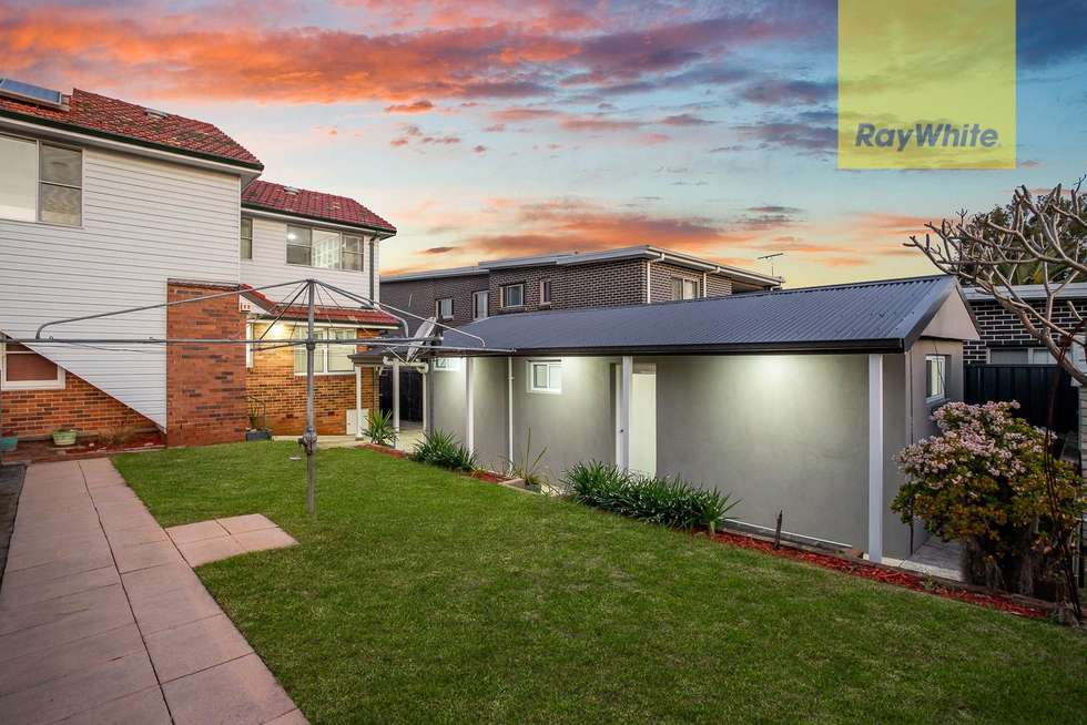 Fourth view of Homely house listing, 12 Warra Street, Wentworthville NSW 2145