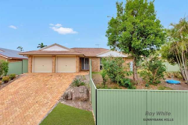 1 Albany Close, Runcorn QLD 4113