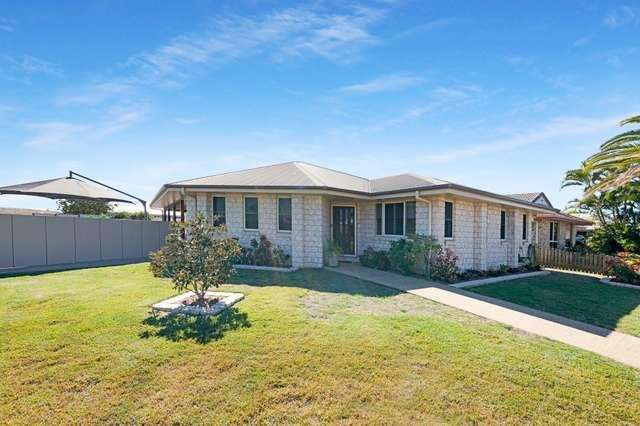 217 Barolin Esplanade, Coral Cove QLD 4670