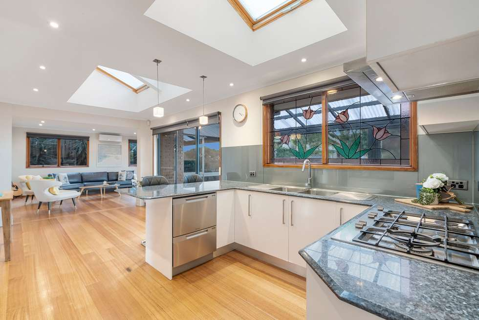 Second view of Homely house listing, 63 Haverbrack Drive, Mulgrave VIC 3170