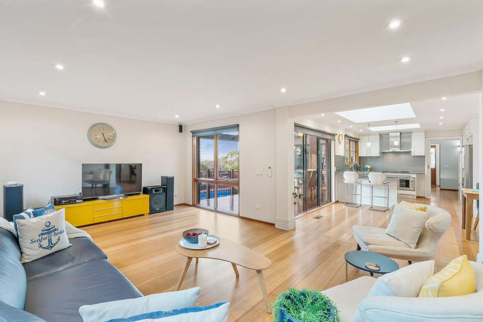 Fourth view of Homely house listing, 63 Haverbrack Drive, Mulgrave VIC 3170