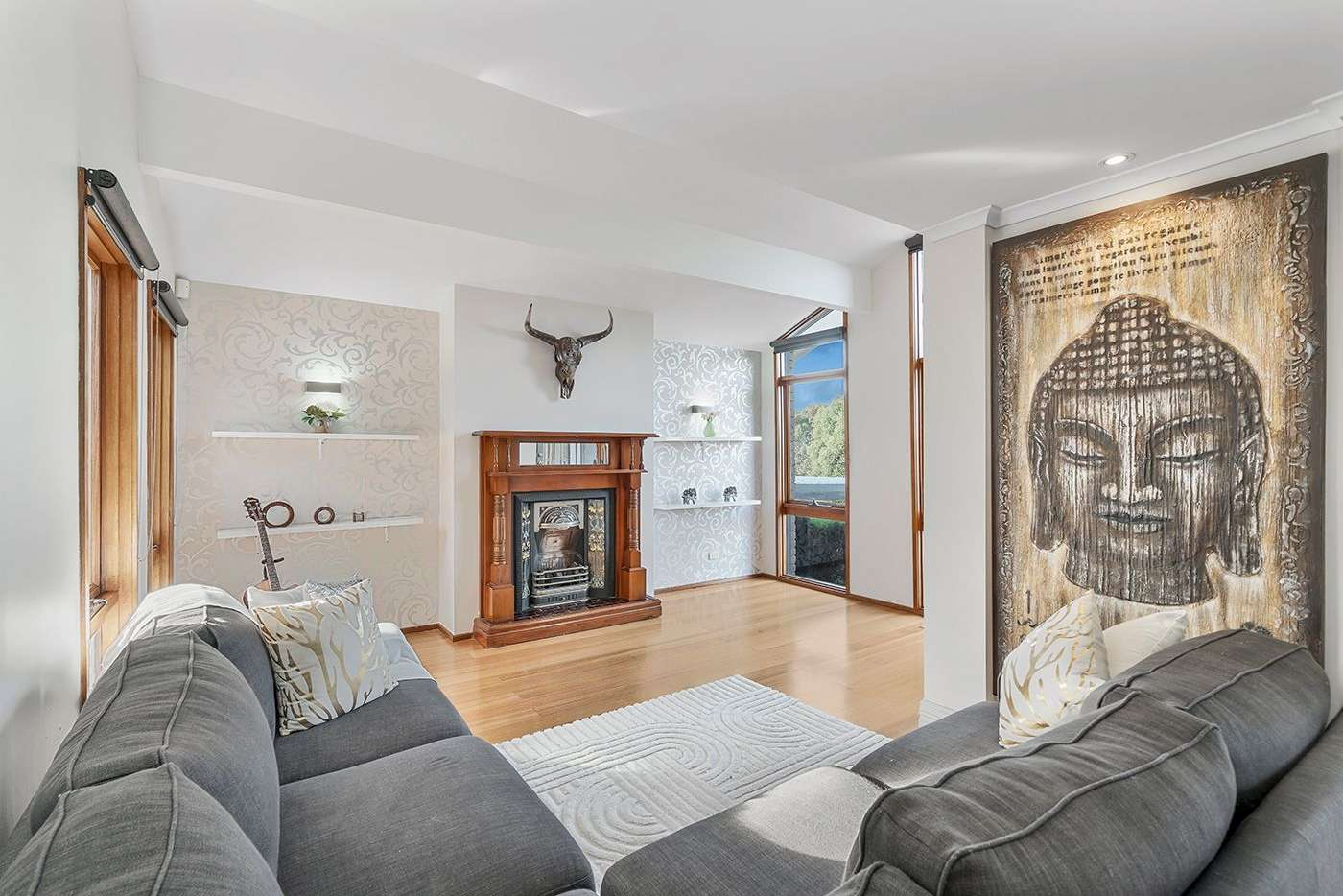 Fifth view of Homely house listing, 63 Haverbrack Drive, Mulgrave VIC 3170