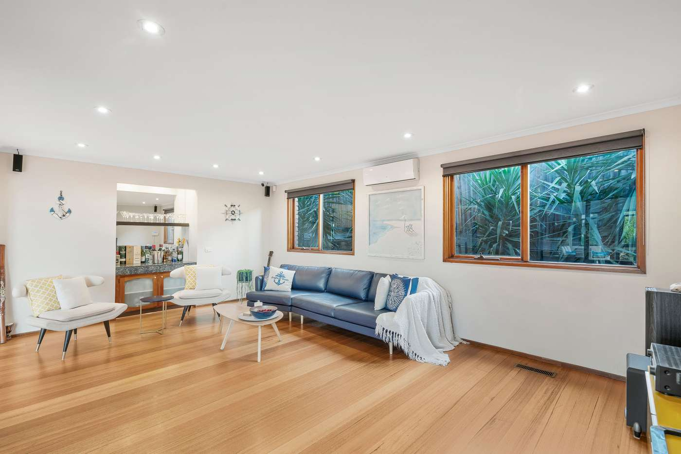 Sixth view of Homely house listing, 63 Haverbrack Drive, Mulgrave VIC 3170