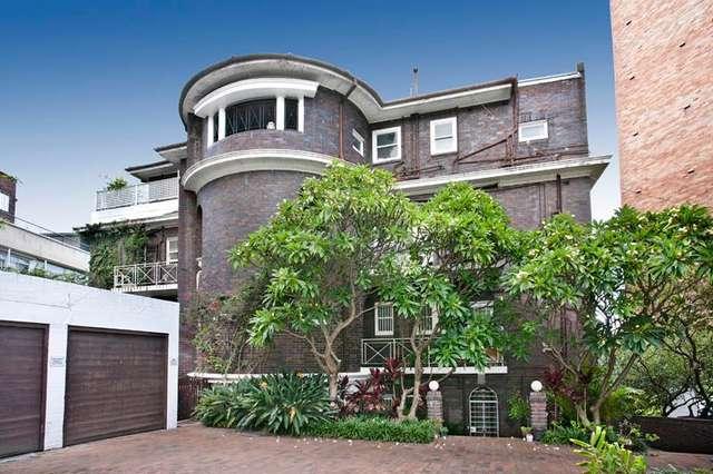 12/3 Holdsworth Avenue, Elizabeth Bay NSW 2011