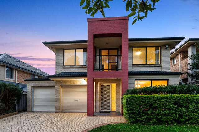 6 Vernonia Avenue, Kellyville NSW 2155