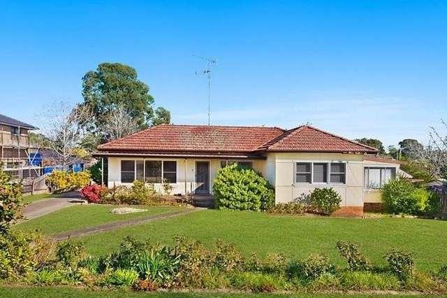 18 Greenwood Road, Kellyville NSW 2155