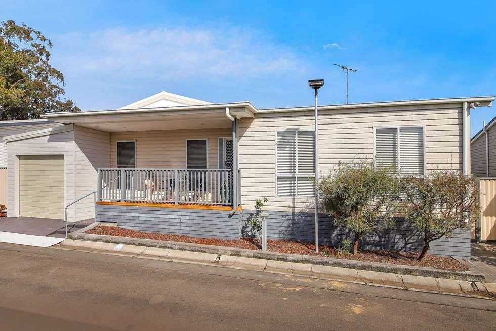 Second view of Homely house listing, 7/713 Hume Highway, Bass Hill NSW 2197