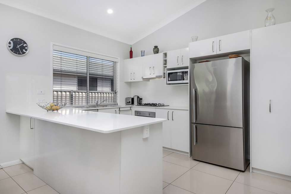 Fourth view of Homely house listing, 7/713 Hume Highway, Bass Hill NSW 2197