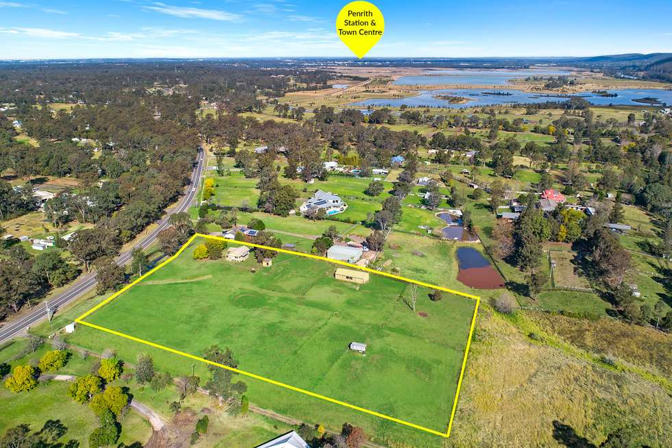 Third view of Homely house listing, 1048 - 1058 Castlereagh Road, Castlereagh NSW 2749