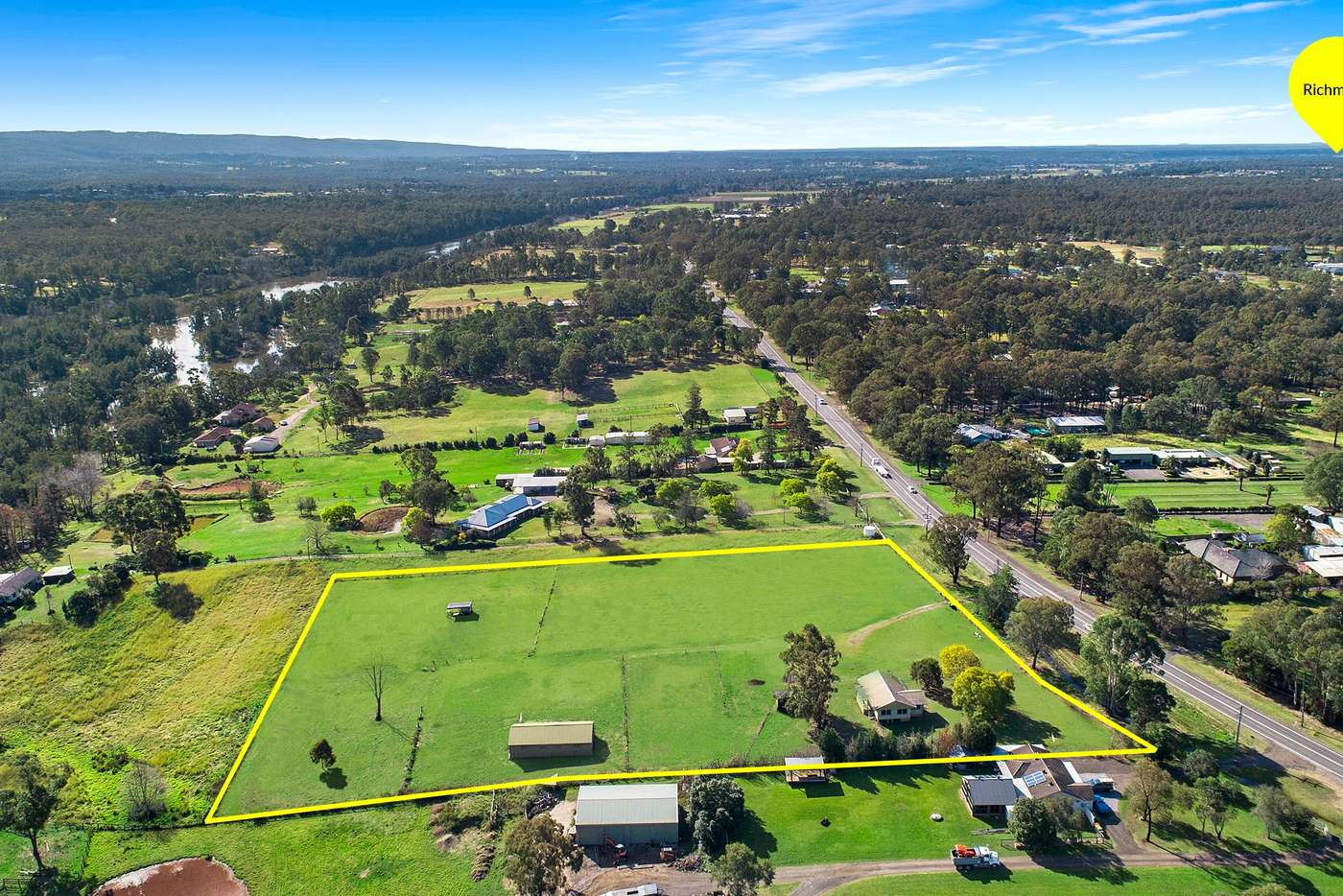 Fifth view of Homely house listing, 1048 - 1058 Castlereagh Road, Castlereagh NSW 2749