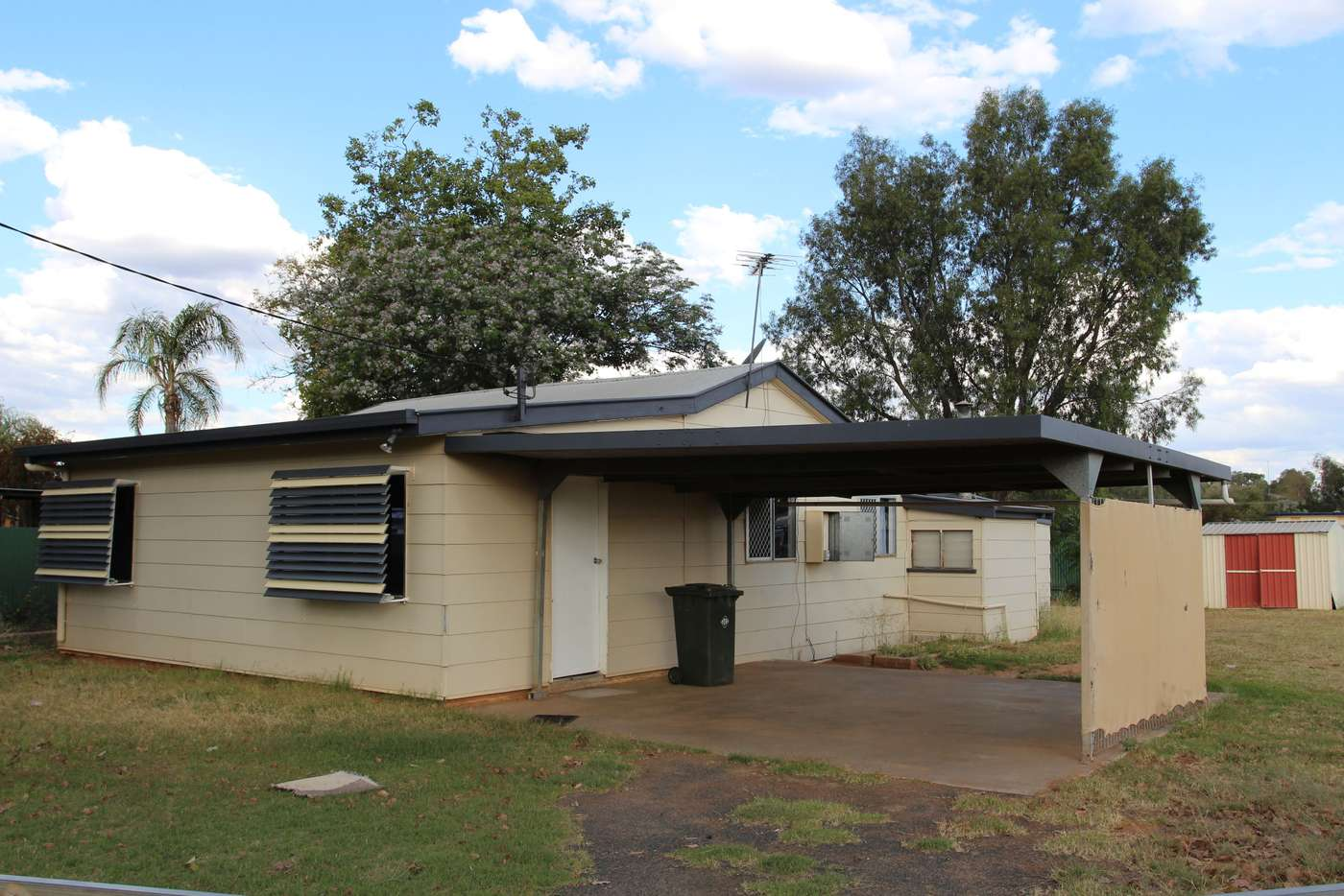 Main view of Homely house listing, 88 Cobb Street, Charleville QLD 4470