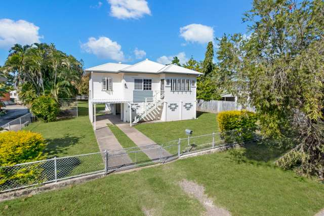 103 TENTH Avenue, Railway Estate QLD 4810