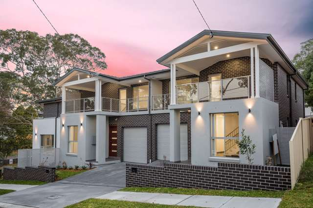 37 Ula Crescent, Baulkham Hills NSW 2153