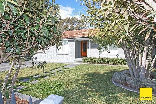 86 Butmaroo Street, Bungendore NSW 2621