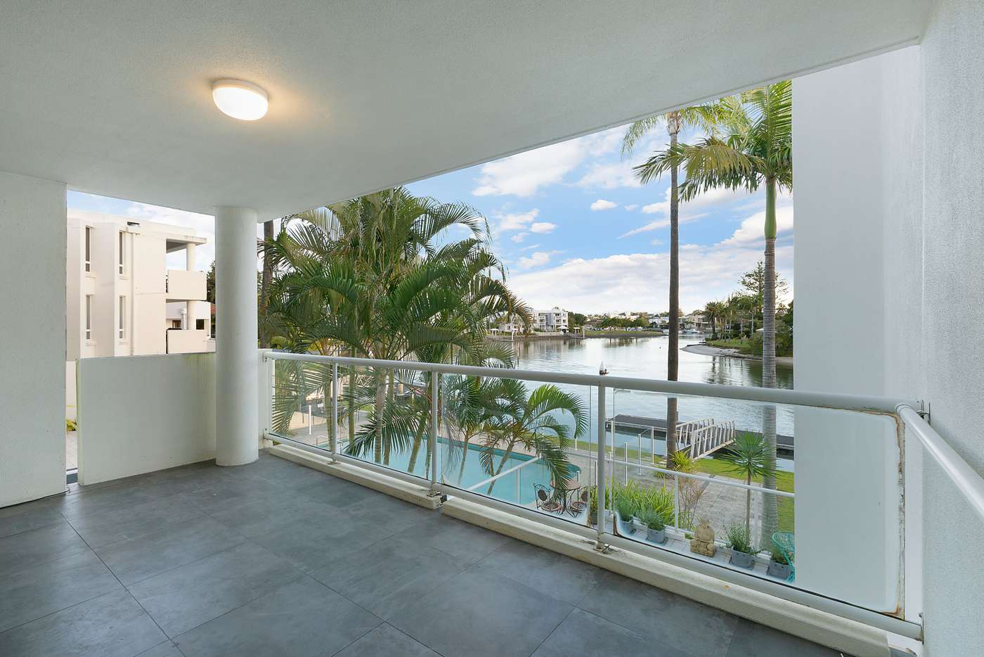 Main view of Homely unit listing, 11/52 Back Street, Biggera Waters QLD 4216