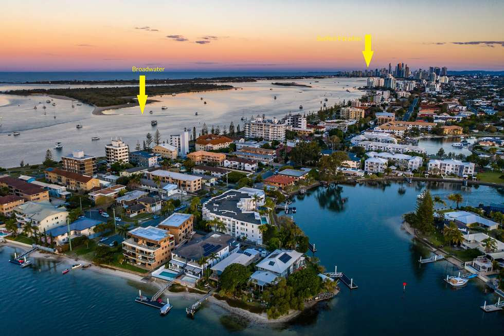 Fourth view of Homely unit listing, 11/52 Back Street, Biggera Waters QLD 4216