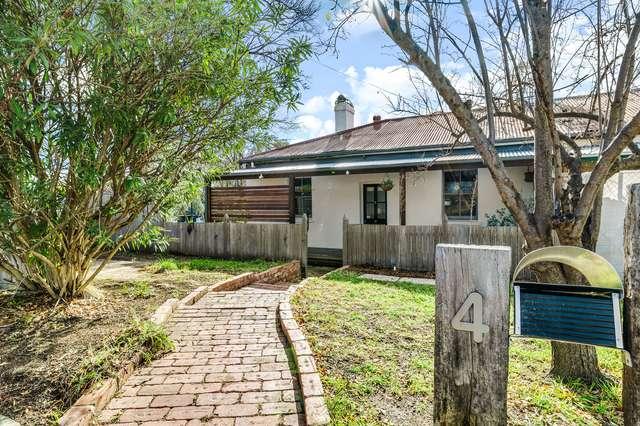 4 Hazel Street, Oaks Estate ACT 2620