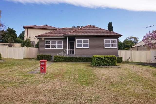 3 Hilltop Crescent, Campbelltown NSW 2560