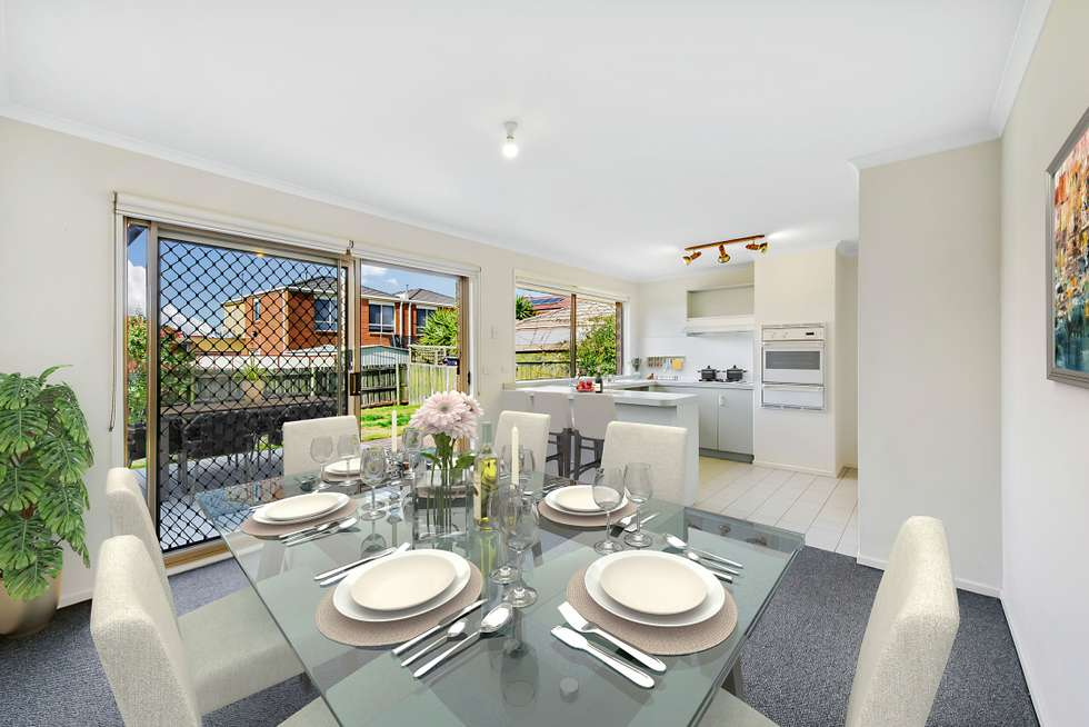 Third view of Homely house listing, 12 Cobb Junction, Sydenham VIC 3037