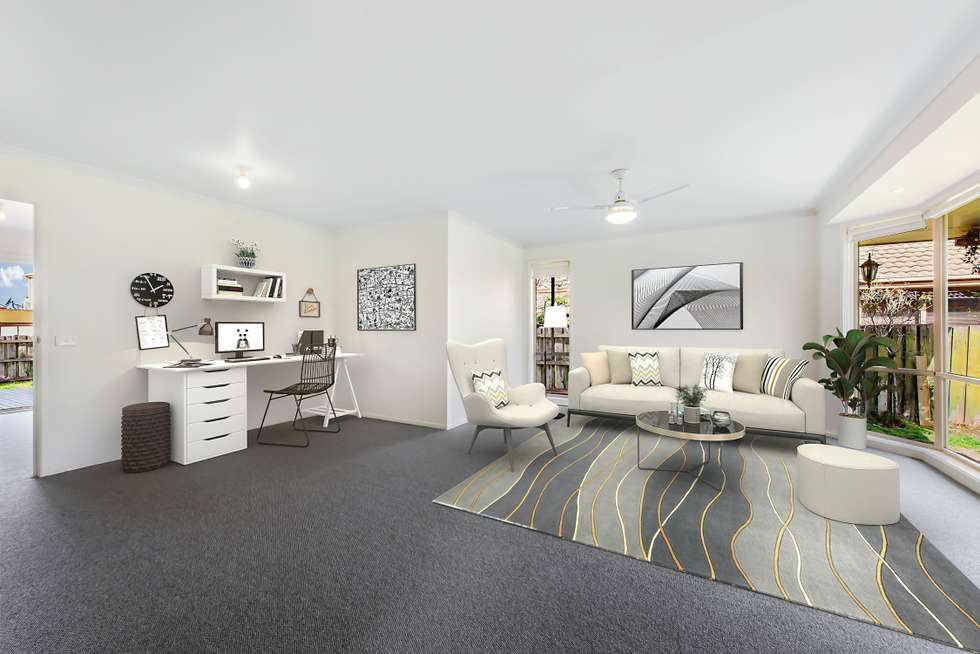 Fourth view of Homely house listing, 12 Cobb Junction, Sydenham VIC 3037