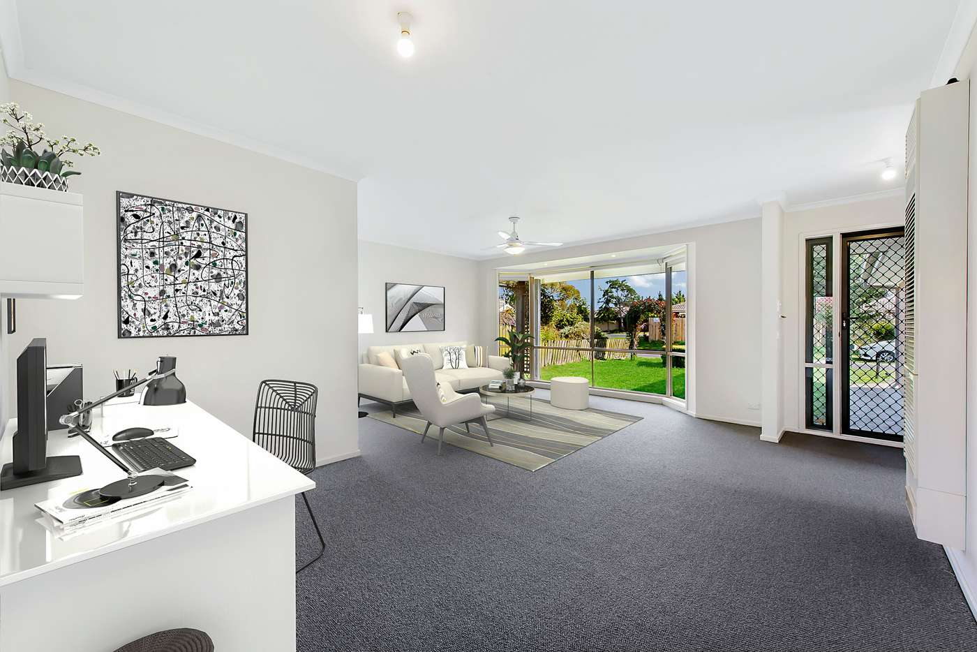 Fifth view of Homely house listing, 12 Cobb Junction, Sydenham VIC 3037