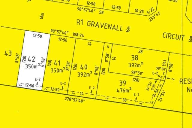 L 42 Taylors Road, Caroline Springs VIC 3023