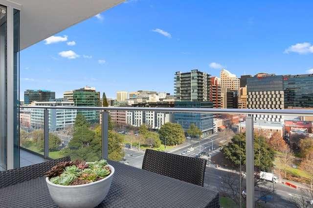 1002/20 Hindmarsh Square, Adelaide SA 5000