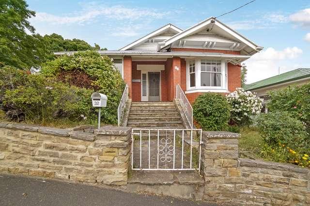 32 Hill Street, West Hobart TAS 7000