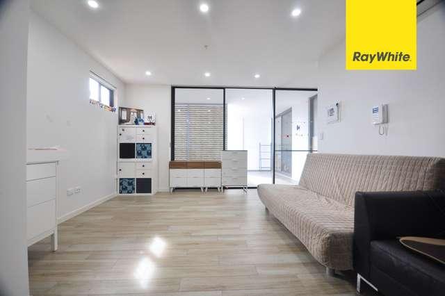 Level 5/35 Rawson Street, Auburn NSW 2144