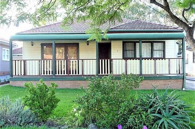 7 ORANA Avenue, Seven Hills NSW 2147