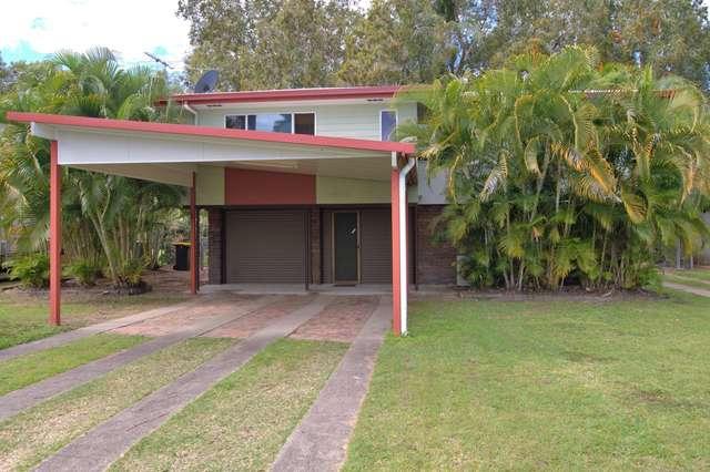 8 Domino Crescent, Andergrove QLD 4740