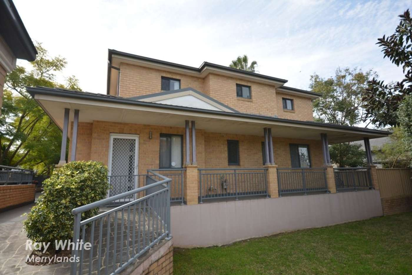 Main view of Homely townhouse listing, 1/50-52 Hassall Street, Parramatta NSW 2150