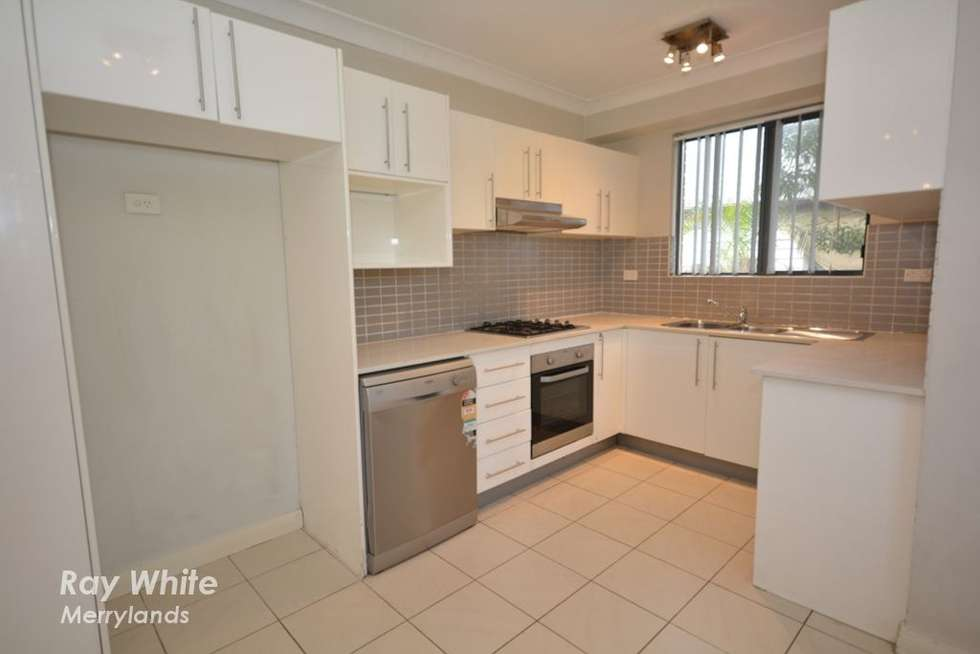 Fourth view of Homely townhouse listing, 1/50-52 Hassall Street, Parramatta NSW 2150
