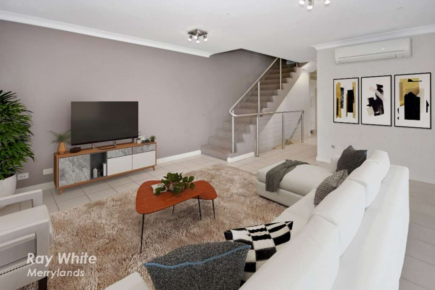Fifth view of Homely townhouse listing, 1/50-52 Hassall Street, Parramatta NSW 2150