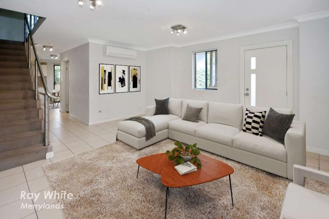 Sixth view of Homely townhouse listing, 1/50-52 Hassall Street, Parramatta NSW 2150