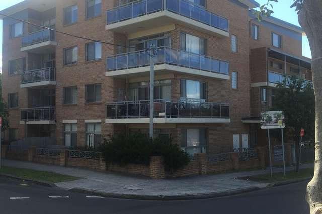 8/1-3 Hall Street, Auburn NSW 2144