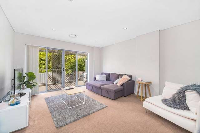 7/626-632 Mowbray Road, Lane Cove North NSW 2066