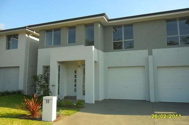 35 Atlantic Boulevard, Glenfield NSW 2167
