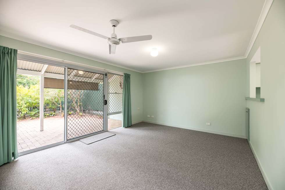 Third view of Homely townhouse listing, 2/2 Hetherington Street, Herston QLD 4006