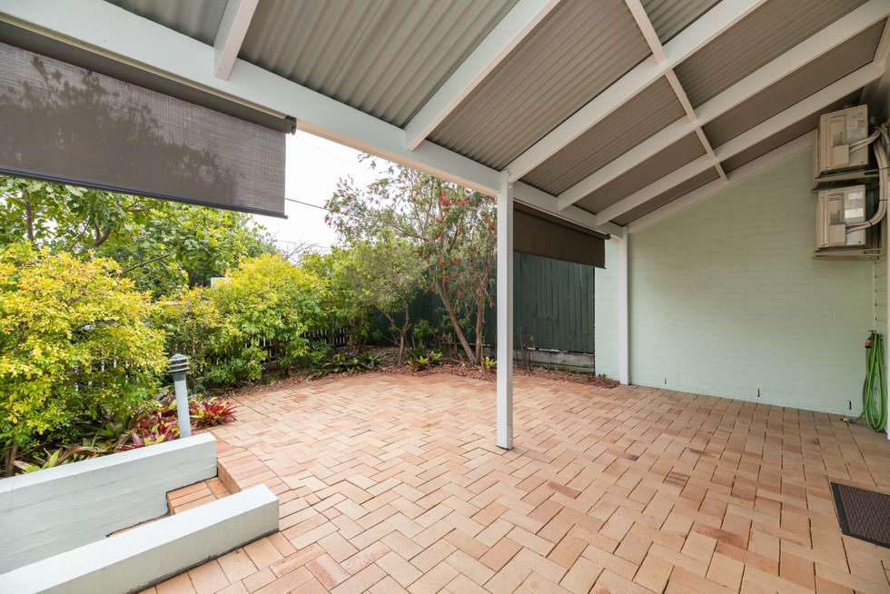Fourth view of Homely townhouse listing, 2/2 Hetherington Street, Herston QLD 4006